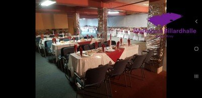 Partyraum Essen, Partyräume Essen mieten | Angebote